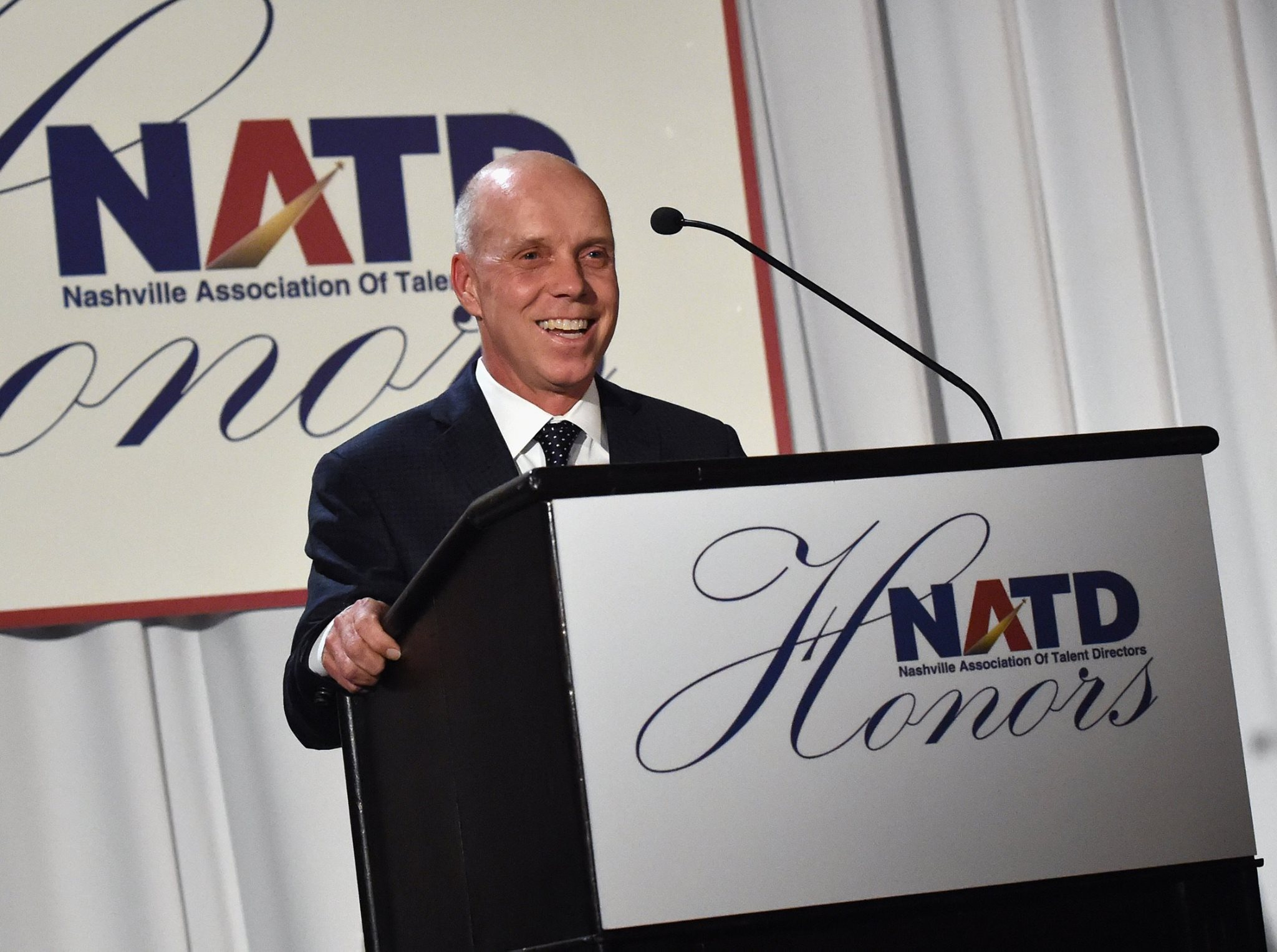 Honoree Scott Hamilton