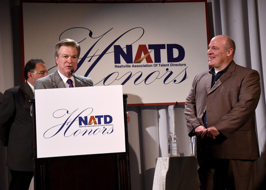 NATD & ACM's Lifting Lives give $5000 in Brad Schmitt's name to Nashville Prevention Partnership