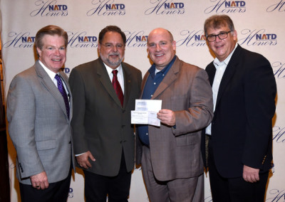 Donation in Brad Schmitt's name to Nashville Prevention Partnership